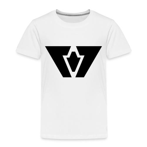 Symbol zu verschönerung! - Kinder Premium T-Shirt