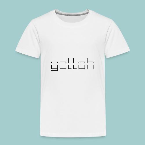 Design png - Kinder Premium T-Shirt