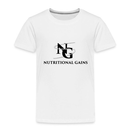 N-Gains-A - Kids' Premium T-Shirt