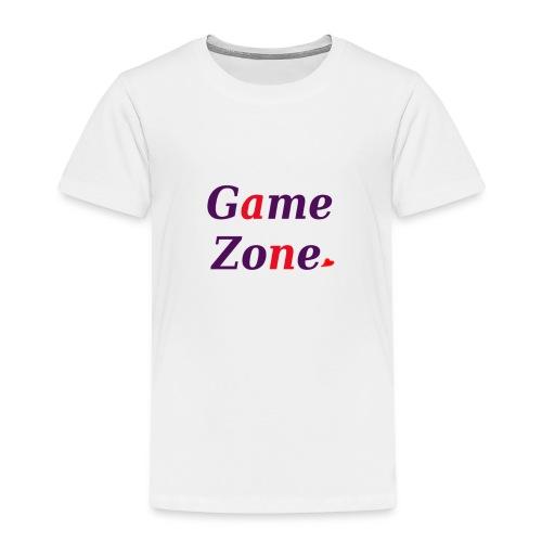 Game Boy - Kinder Premium T-Shirt