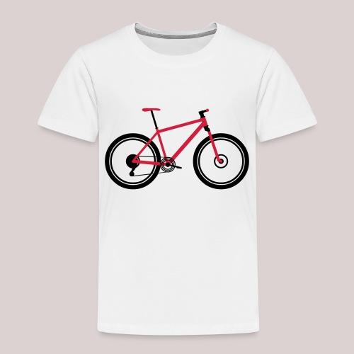 23-30 MTB HardTail - Kinder Premium T-Shirt