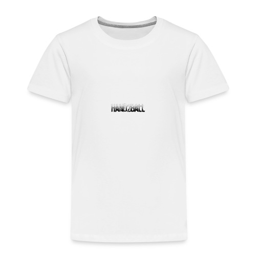 T-shirt Homme HandBall (H2Ball) - T-shirt Premium Enfant