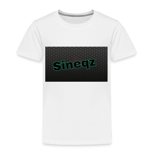 Sineqz T-Shirt - Kinder Premium T-Shirt