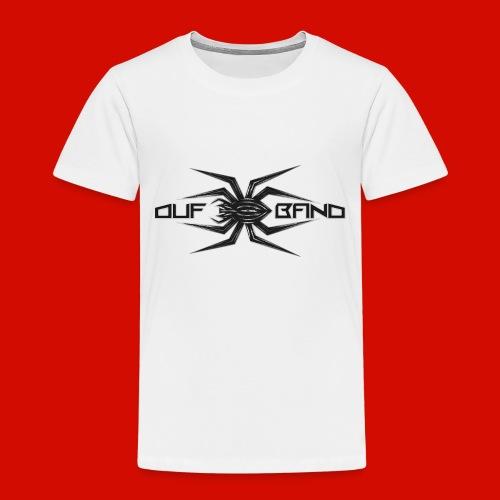 T-shirt Oufband - 2 couleurs - T-shirt Premium Enfant