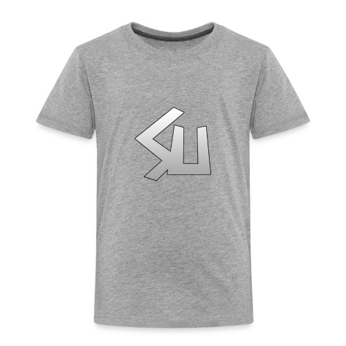 Plain SU logo - Kids' Premium T-Shirt