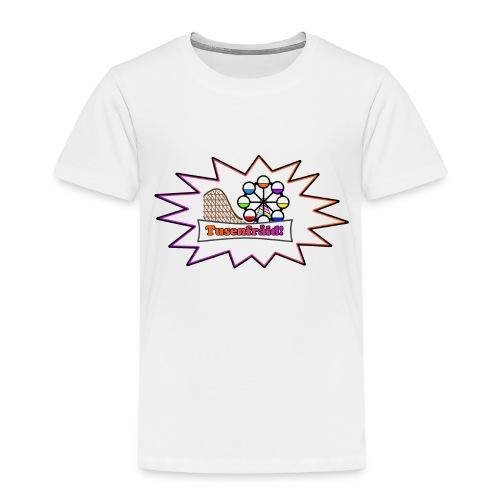 TusenFråid - Premium T-skjorte for barn