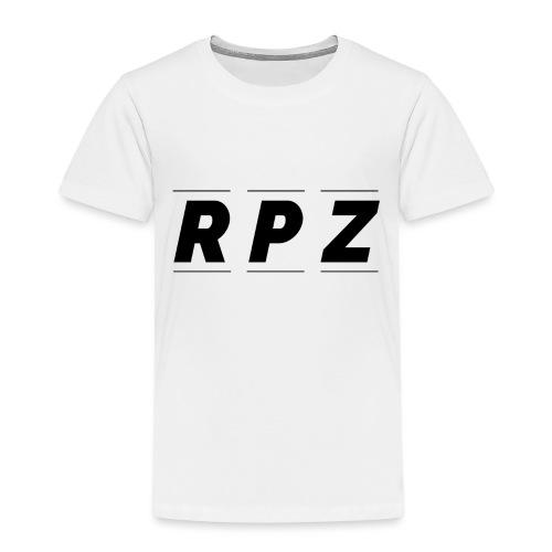 RPZ T-Shirt Weiß - Kinder Premium T-Shirt