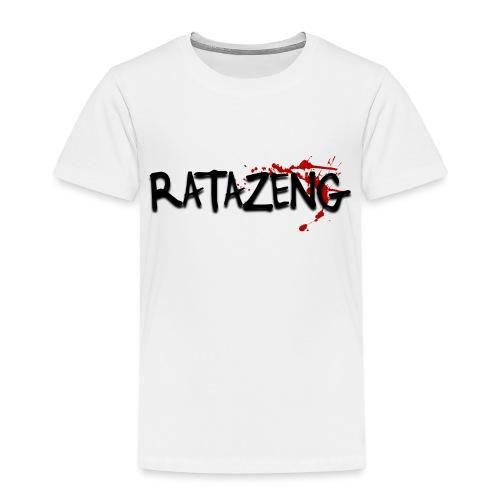 RATAZENG - Kinder Premium T-Shirt