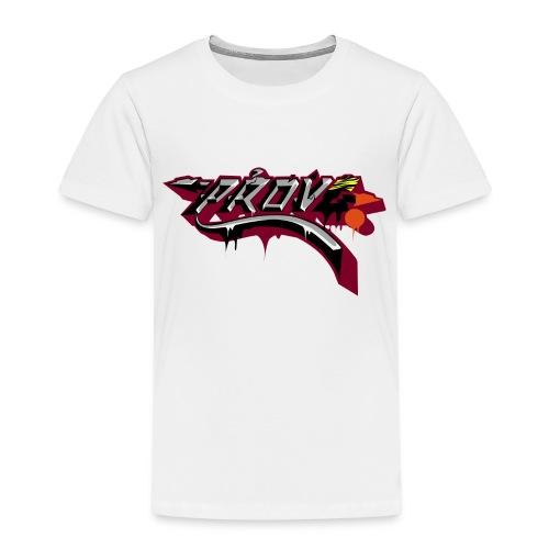 Provemeright - Kinder Premium T-Shirt