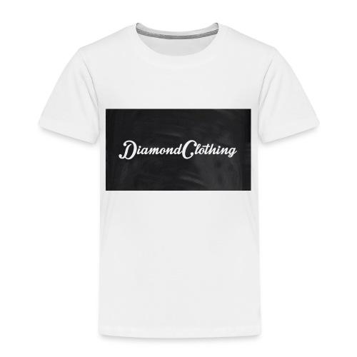 Diamond Clothing Original - Kids' Premium T-Shirt