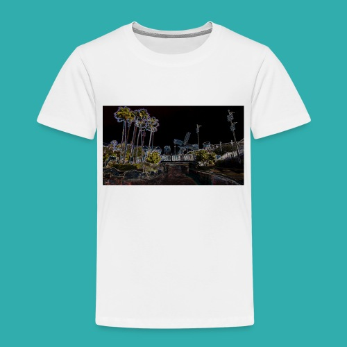 resort.jpg - Kids' Premium T-Shirt