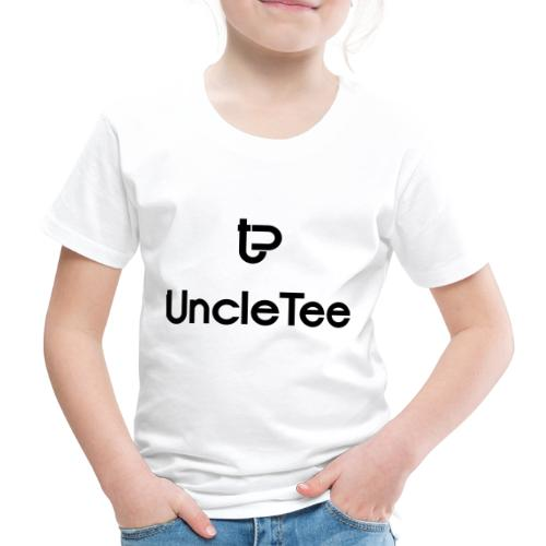 uncleteeshirtachter - Kinderen Premium T-shirt