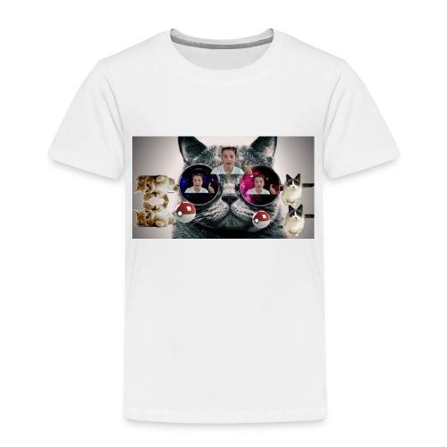 cats - Kids' Premium T-Shirt