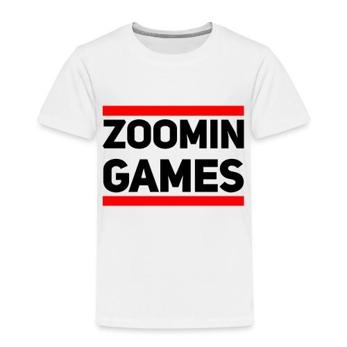9815 2CRUN ZG - Kids' Premium T-Shirt