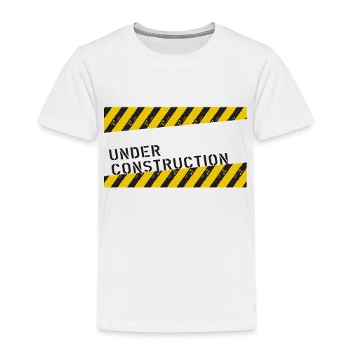 Road to success - Kids' Premium T-Shirt