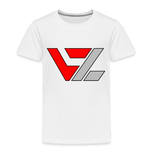 vusionZ | Peace - Kinder Premium T-Shirt