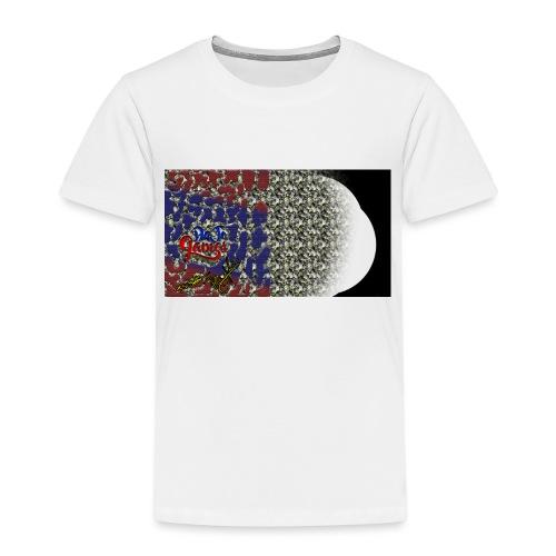 esefsesa png - Kinderen Premium T-shirt