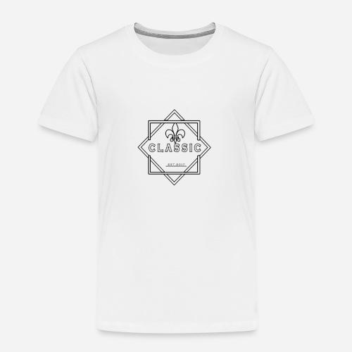 CLASSIC HOODIE - Kids' Premium T-Shirt