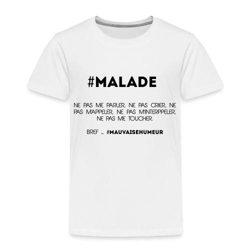 L'humeur en # - T-shirt Premium Enfant
