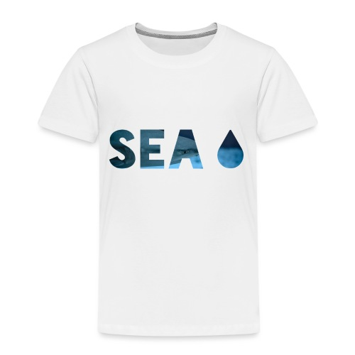 SEA - T-shirt Premium Enfant