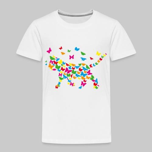 chat-papillon - T-shirt Premium Enfant