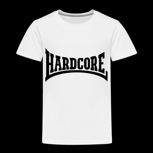 gabber - T-shirt Premium Enfant
