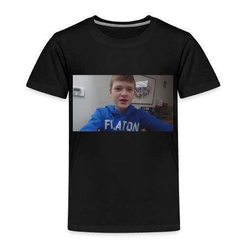 roel t-shirt - Kinderen Premium T-shirt