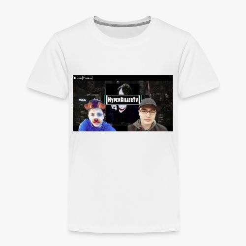 PicsArt 04 29 10 08 20 - Kinder Premium T-Shirt