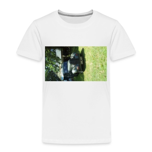 Pillow case - Kids' Premium T-Shirt