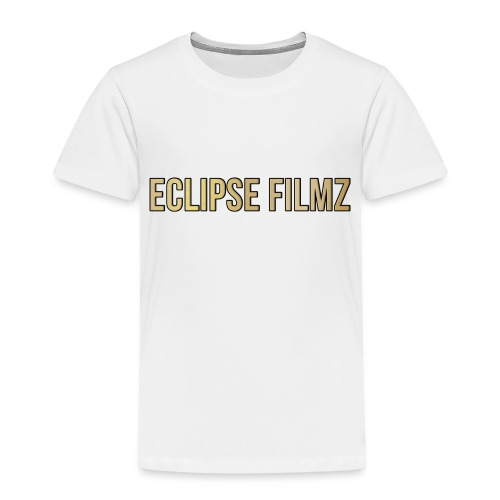 Eclipse filmz - Kids' Premium T-Shirt