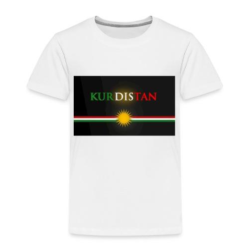 kurdistan wallpaper by torostorocrcs d81xrmr - Kinder Premium T-Shirt