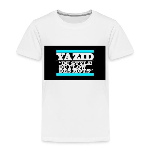 jdfcrea serie 1 - T-shirt Premium Enfant