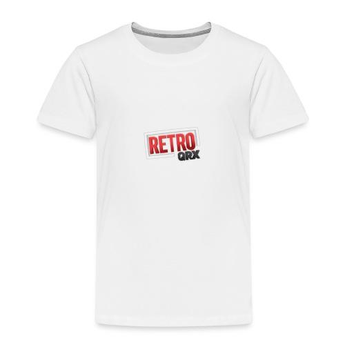 Black shirt - Kids' Premium T-Shirt