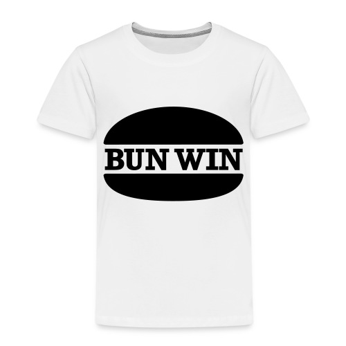 bunwinblack - Kids' Premium T-Shirt