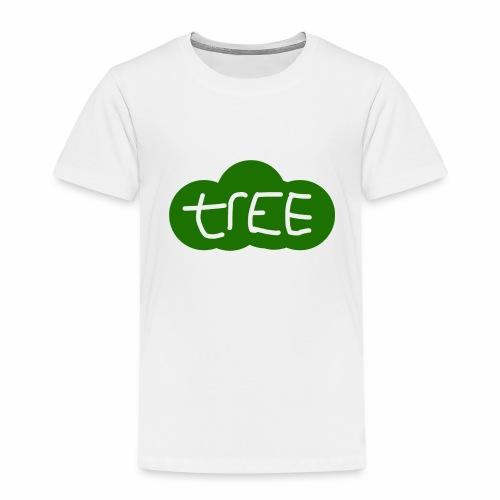 Tree - Kids' Premium T-Shirt
