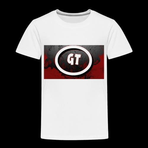 New youtube logo - Kids' Premium T-Shirt