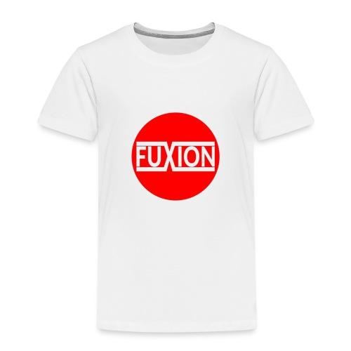 logo circulaire 2 1 - T-shirt Premium Enfant