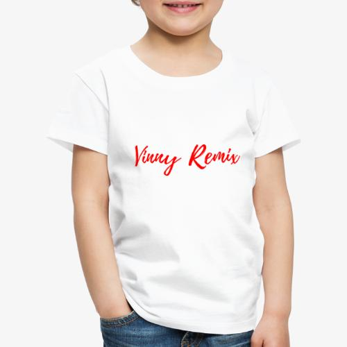 That's Vinny ART - Maglietta Premium per bambini