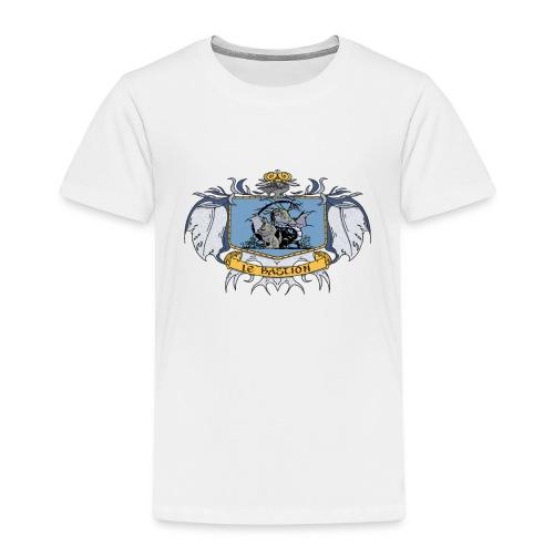 LeBastion1080 - logo - T-shirt Premium Enfant