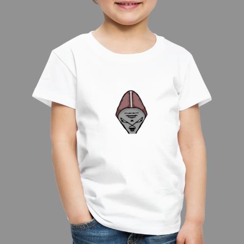 Ally Ien - Kinderen Premium T-shirt