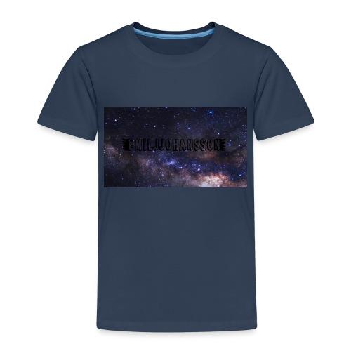 EMILJJOHANSSON - Premium-T-shirt barn