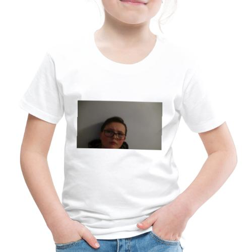 lets goo - Premium-T-shirt barn