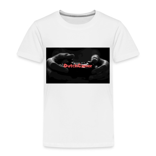 DutchGamer - Kinderen Premium T-shirt