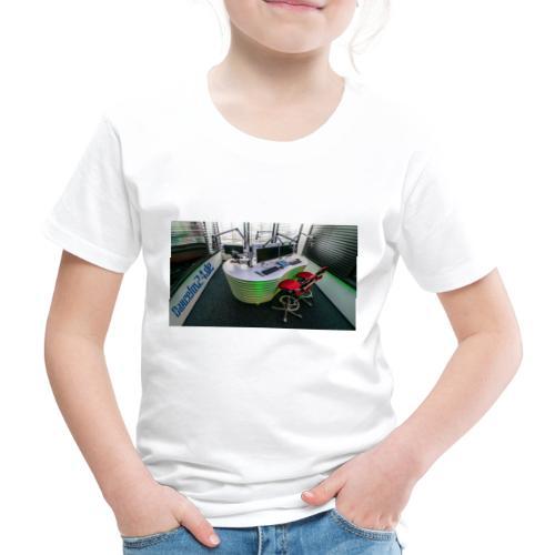 Dancefox24 - Kinder Premium T-Shirt