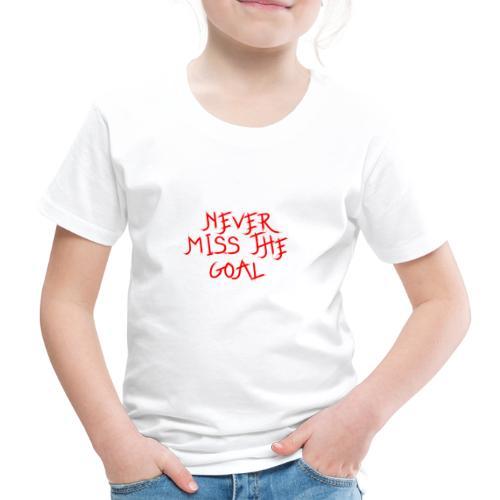 Untitled - T-shirt Premium Enfant
