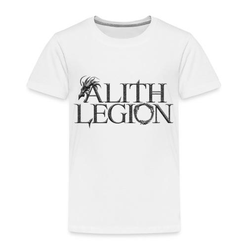 Alith Legion Dragon Logo - Kids' Premium T-Shirt