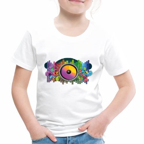 Disco Disco - Kinder Premium T-Shirt