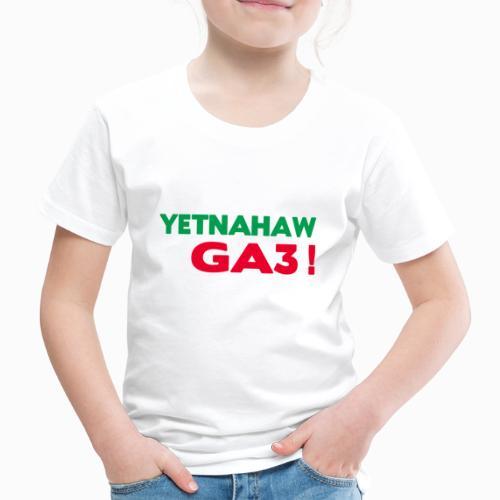 Yetnahaw-ga3-1 - T-shirt Premium Enfant