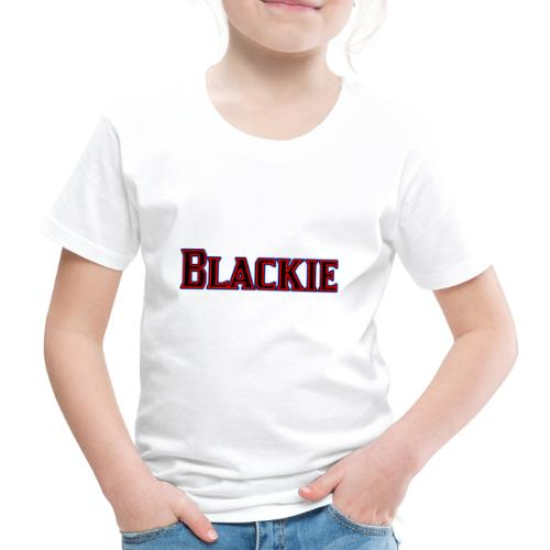Blackie - Kinderen Premium T-shirt