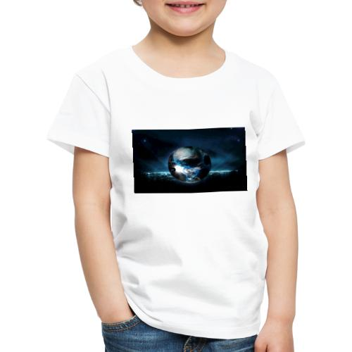 Out of this world - Kids' Premium T-Shirt